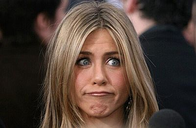celebrities with bad breath - jennifer aniston