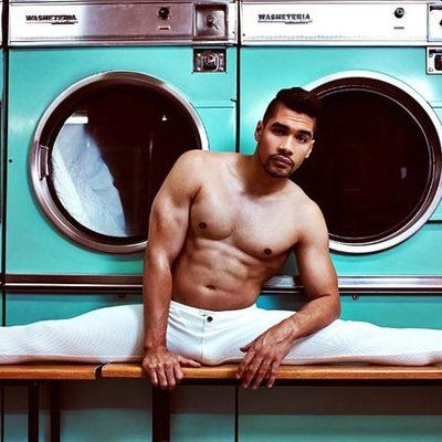 hot male gymnasts - louis smith