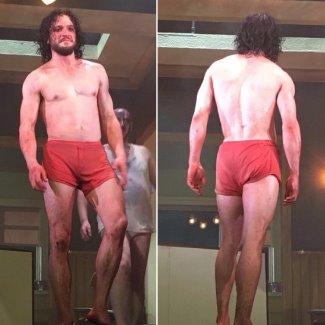 kit harington underwear doctor faustus
