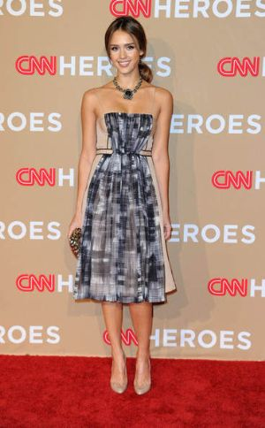 best summer dresses jessica alba