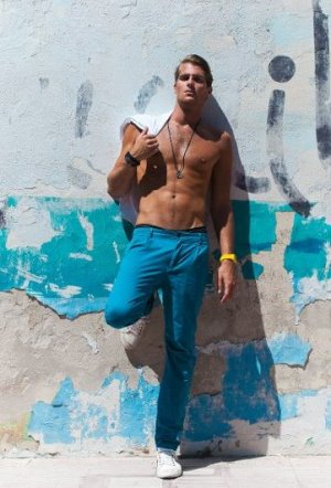 basshunter body by Leonard Gren Photography2