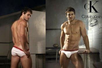 david williams underwear briefs calvin klein