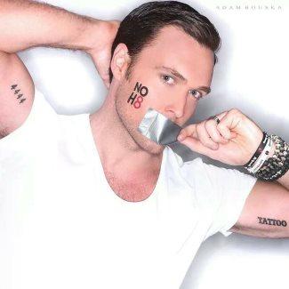 owain yeoman gay or straight