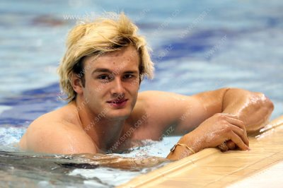richie gray shirtless hot recovery session world cup