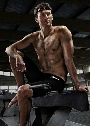 men in arena swimwear aaron piersol