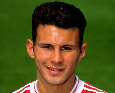 ryan giggs young