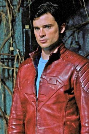 tom welling oceandrive leather jacket