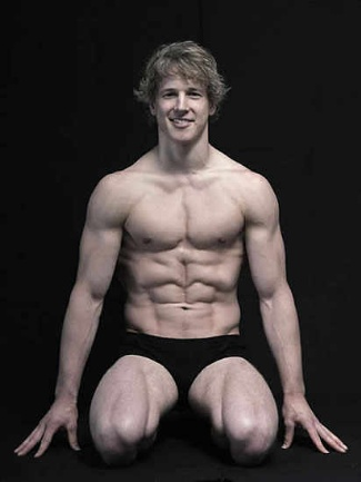 epke zonderland shirtless