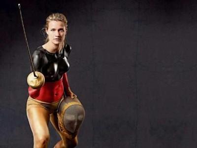 hot female olympians britta heidemann