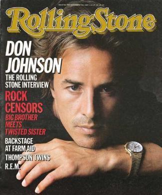 celebrity ebel watch don johnson