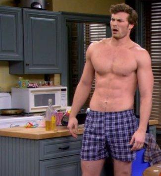 derek theler underwear - boxer shorts