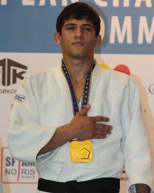 shirtless hot men in judo