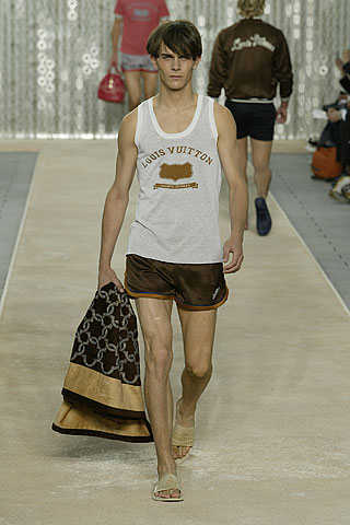 louis vuitton mens swim shorts