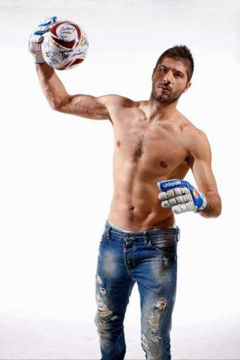 michalis sifakis - hot guys in jeans