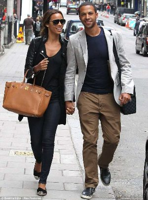 rochelle wiseman wedding marvin humes