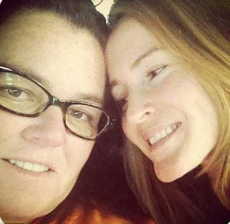 rosie odonnell and michelle rounds prenup