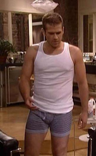 scott evans underwear boxer briefs
