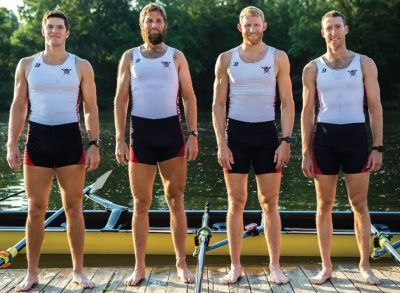 us rowing mens m4 team henrik rummel seth weil matt miller and charlie cole2