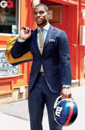 pinstripe suits in canali