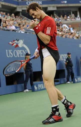 andy murray underwear white boxer briefs