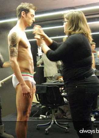 best in underwear male model claudio marchisio