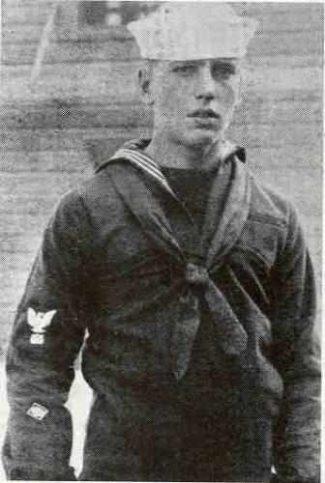 celebrities in the us navy humphrey bogart