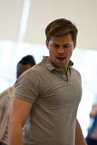 andrew rannells tight shirt
