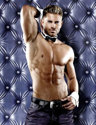 gay male dancers chippendales jaymes vaughan