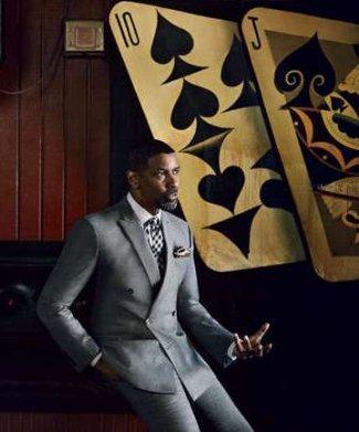 how much is a designer suit for men - calvin klein