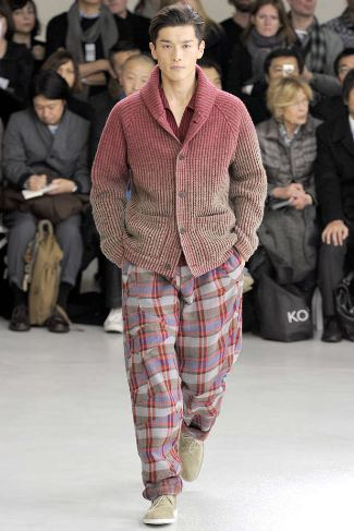 best mens winter cardigan