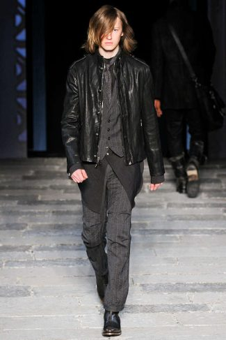 mens winter leather jackets john varvatos