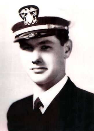 navy hottie johnny carson