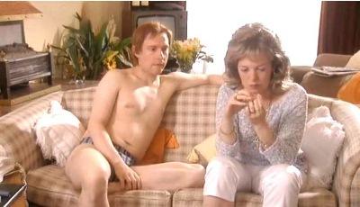 martin freeman shirtless underwear