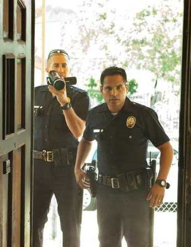 michael pena end of watch