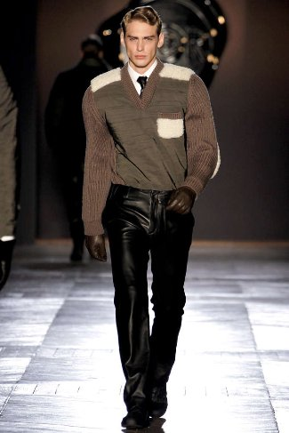mens winter sweaters victor and rolf