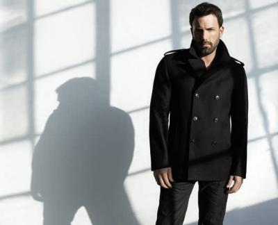 dior homme winter coat for men