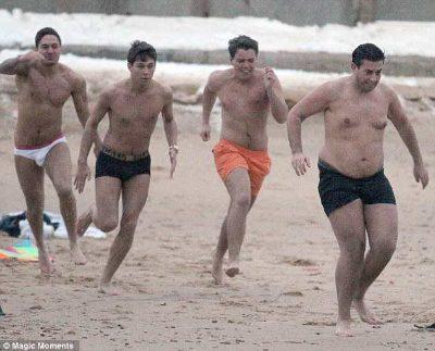 towie boys underwear