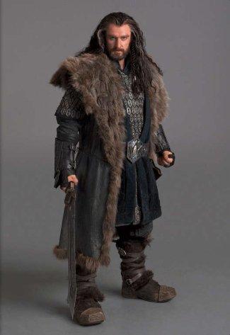 richard armitage - thorin oakenshield costume