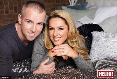 Claire Sweeney and Daniel Riley - engaged - wedding photos