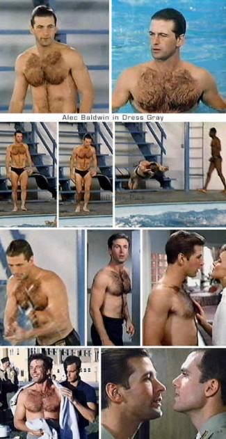 alec baldwin speedo - dress grey screencaps