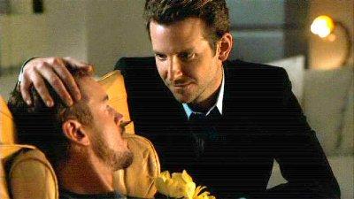 bradley cooper eric dane - gay lovers in valentine