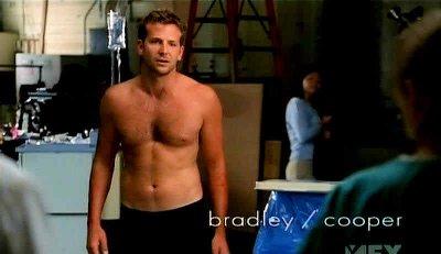bradley cooper underwear nip tuck boxers