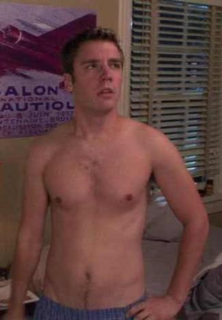 bret harrison boxers underwear - the loop