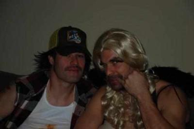 dan boyle gay with boyfriend Patrick Marleau