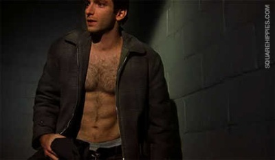 dan futterman shirtless urbania
