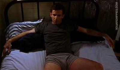 dan futterman underwear - boxer shorts
