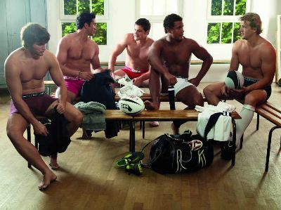 dim underwear male models rugby players