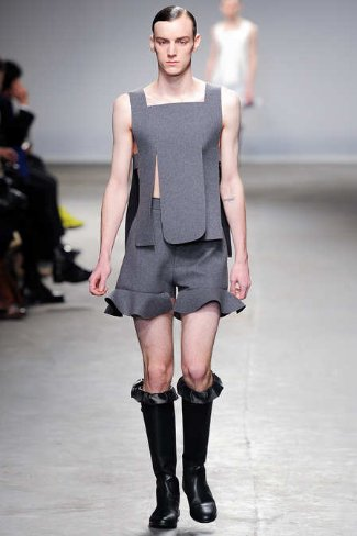 dresses for men - womens style - short skirt