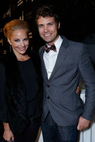 drew seeley girlfriend - Amy Paffrath