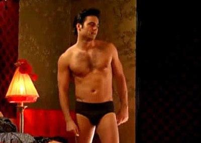 dustin clare underwear - briefs